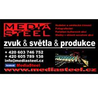 MEDIA STEEL